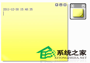 Sticker桌面便签 V2.1 绿色免费版